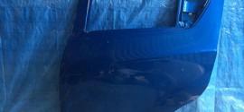 Дверь задняя левая Chevrolet Spark M300 (2010-2015)