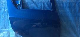Дверь задняя правая Chevrolet Spark M300 (2010-2015)